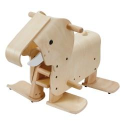 Puzzle musical les copains de la ferme - Janod