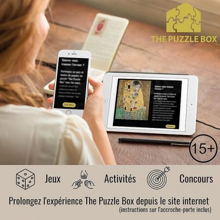 Mini puzzle en bois WENTWORTH Jeux d'enfants 40 pièces