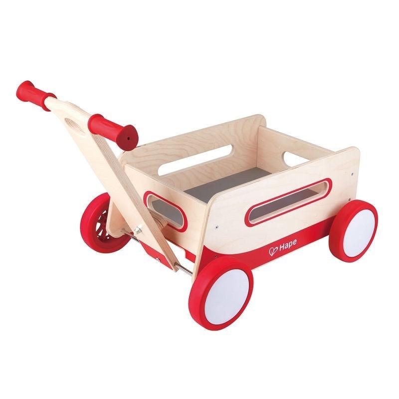 Wagon en bois - Hape