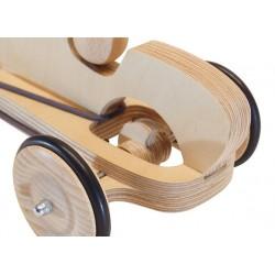 Puissance 4 3D en bois