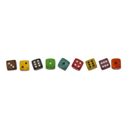 Cube d'activités - Hape