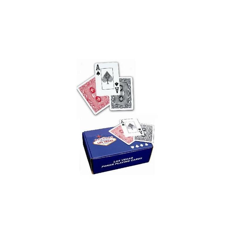 Jeux de cartes Poker
