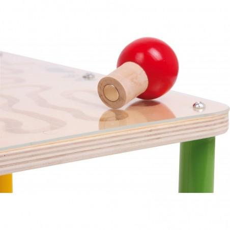 Rail xylophone - Hape