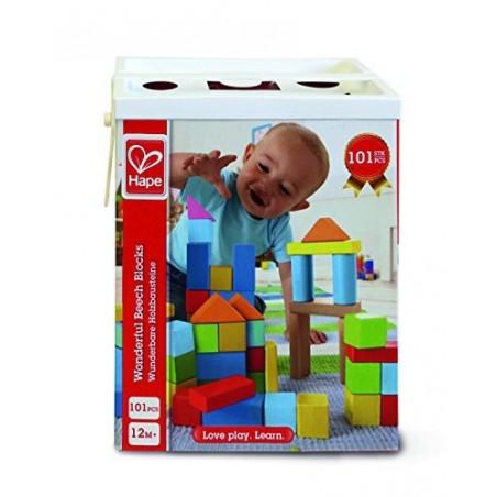 Puzzle Centre équestre Janod